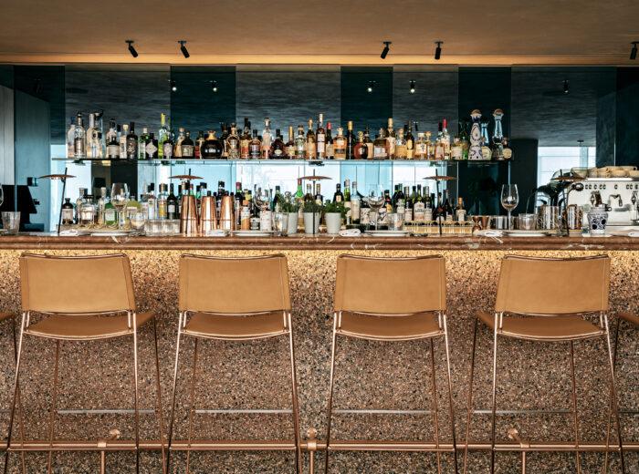 Bar des Prės London Bar